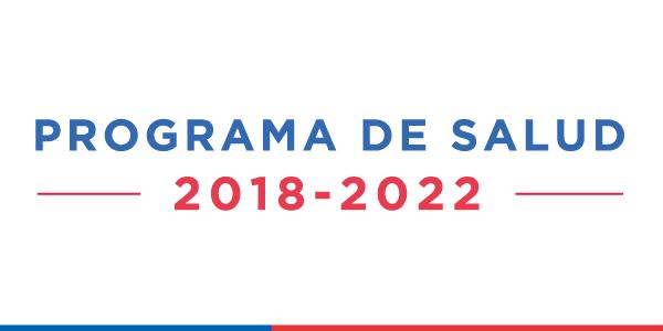 Ministerio de Salud - Gobierno de Chile